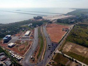 Pelabuhan Kuala Tanjung: Sentra Logistik Sumatera Utara