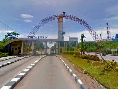 Parkir Truk Pelabuhan Tanjung Emas Ditambah 5 Hektar