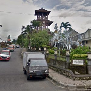 Kargo Jakarta – Bangli, Bali