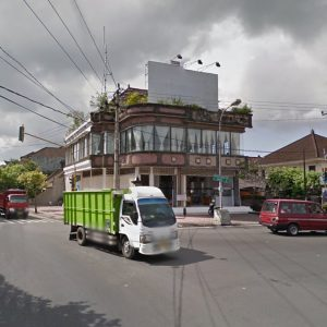 Kargo Jakarta – Gianyar, Bali