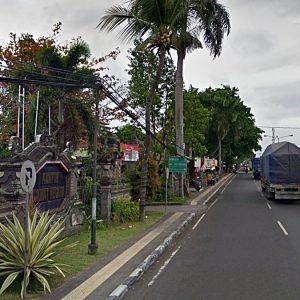 Ekspedisi Jakarta – Negara, Jembrana
