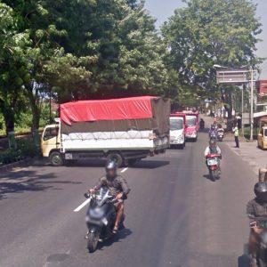 Kargo Jakarta – Kutacane, Aceh Tenggara