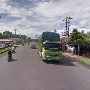 Kargo Jakarta – Simpang Tiga Redelong, Bener Meriah