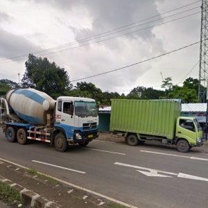 Kargo Jakarta – Sigli, Pidie
