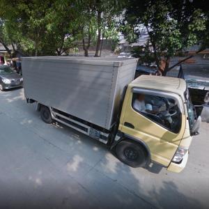 Kargo Jakarta – Singkil, Aceh Singkil