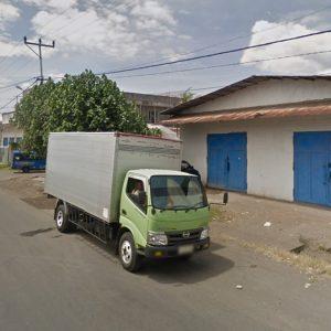 Kargo Jakarta – Tapak Tuan, Aceh Selatan