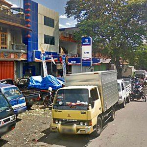 Kargo Jakarta – Amlapura, Karangasem