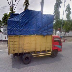 Kargo Jakarta – Meureudu, Pidie Jaya