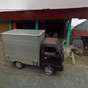 Kargo Jakarta – Sabang, Aceh
