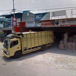Kargo Jakarta – Arga Makmur, Bengkulu Utara