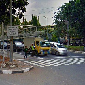 Ekspedisi Jakarta – Bandar Jaya, Lampung Tengah