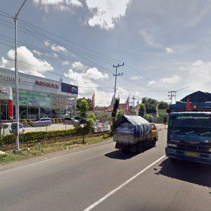 Ekspedisi Jakarta – Banyuwangi, Jawa Timur
