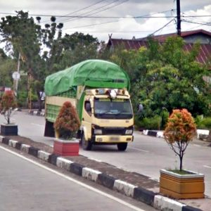 Ekspedisi Jakarta – Barru, Sulawesi Selatan