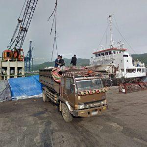 Ekspedisi Jakarta Kaimana, Papua Barat