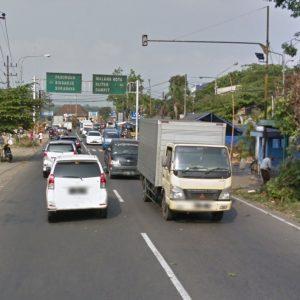 Kargo Jakarta – Kota Malang, Jawa Timur