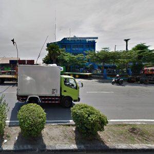 Cargo Jakarta ke Makassar, Sulawesi Selatan