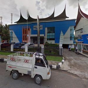 Kargo Jakarta – Muaro Sijunjung, Sijunjung