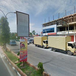 Ekspedisi Jakarta – Painan, Pesisir Selatan