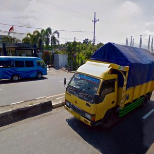 Kargo Jakarta – Pandaan, Pasuruan
