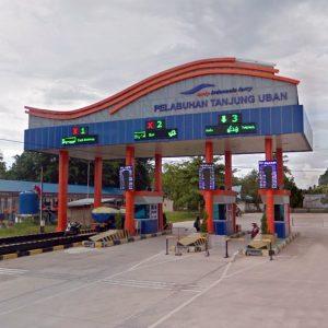 Ekspedisi Jakarta – Tanjung Uban, Bintan