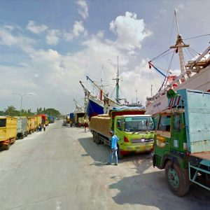 Ekspedisi Jakarta ke Ambon
