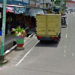 Kargo Jakarta – Bagansiapiapi, Rokan Hilir