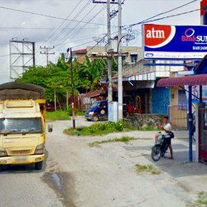 Kargo Jakarta – Bah Jambi, Simalungun