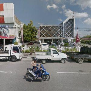 Kargo Jakarta – Bangkinang, Kampar