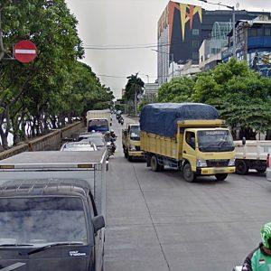 Kargo Jakarta – Bantaeng, Sulawesi Selatan
