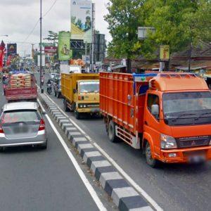 Kargo Jakarta – Bantul, DI Yogyakarta