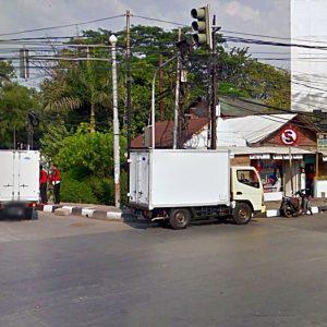 Kargo Jakarta – Baturaja, Ogan Komering Ulu