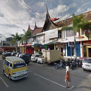 Kargo Jakarta – Batusangkar, Tanah Datar