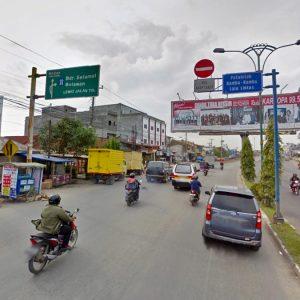 Kargo Jakarta – Belawan, Medan