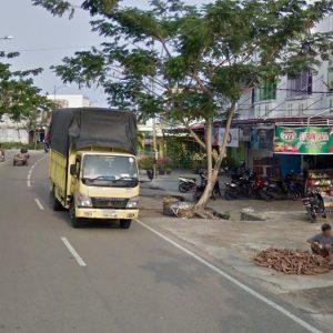 Kargo Jakarta – Bengkalis, Riau