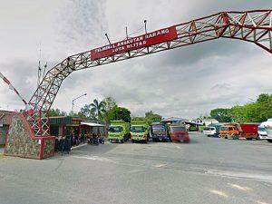 Terminal Angkutan Barang: Hadir di Kota Mana Lagi?