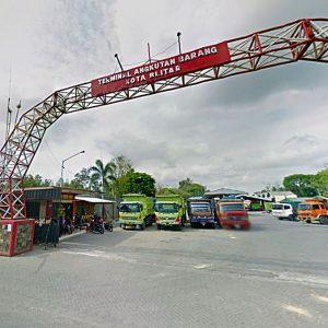Kargo Jakarta – Kota Blitar, Jawa Timur
