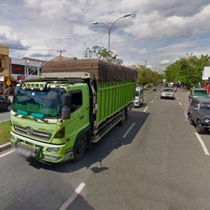 Kargo Jakarta – Bulukumba, Sulawesi Selatan