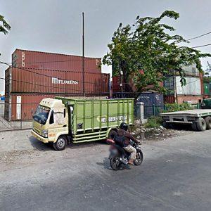Kargo Jakarta – Enrekang, Sulawesi Selatan