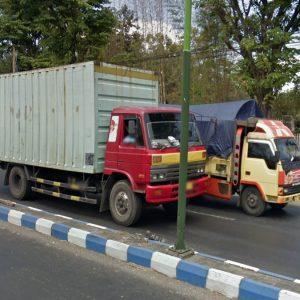 Kargo Jakarta – Gresik, Jawa Timur