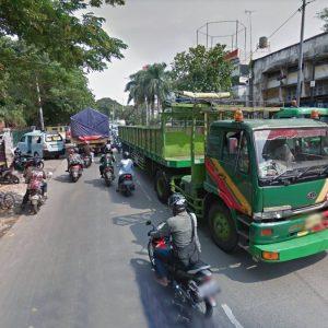 Kargo Jakarta – Jeneponto, Sulawesi Selatan