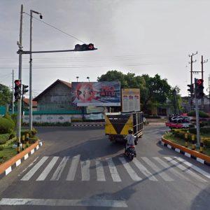 Kargo Jakarta – Kota Kediri, Jawa Timur