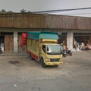 Kargo Jakarta – Kota Payakumbuh, Sumatera Barat