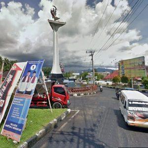 Kargo Jakarta – Lubuk Basung, Agam