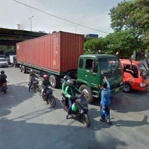 Ekspedisi Jakarta Majene, Sulawesi Barat