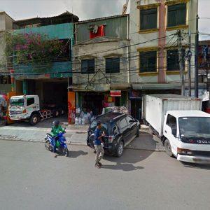 Ekspedisi Jakarta ke Mamasa, Sulawesi Barat