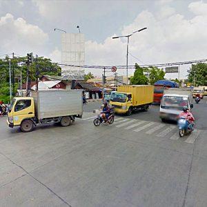 Kargo Jakarta – Martapura, OKU Timur