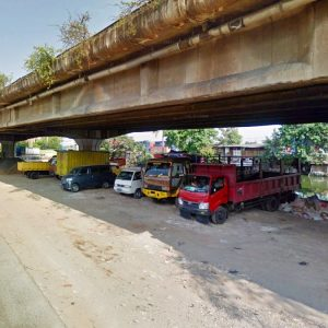 Kargo Jakarta – Masamba, Luwu Utara
