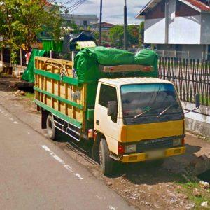 Ekspedisi Jakarta ke Merauke, Papua