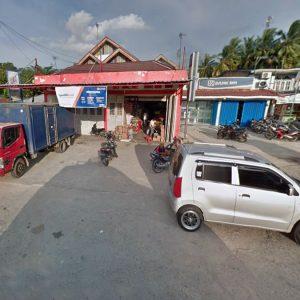 Kargo Jakarta – Minas, Siak