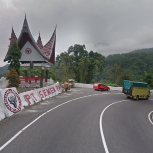 Ekspedisi Jakarta ke Kota Padang Panjang, Sumatera Barat